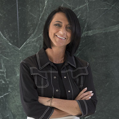 Luisa Poletto