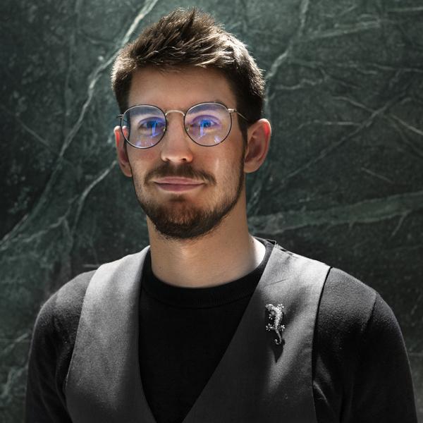 Marco Varotto