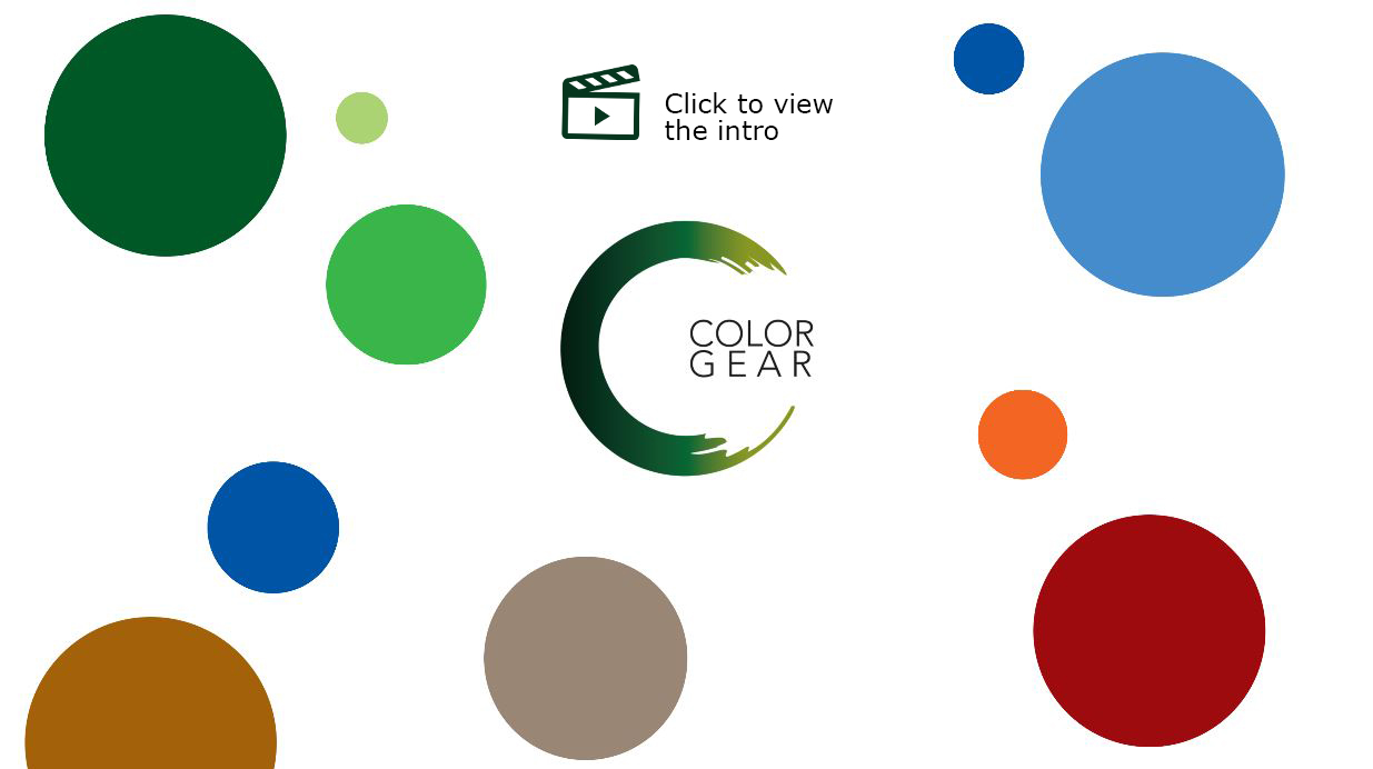 Color Gear video